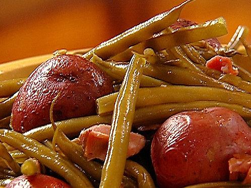 Grean Beans