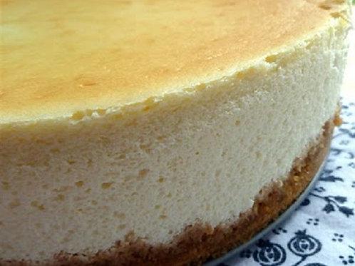 Verglo's Original Cheesecake