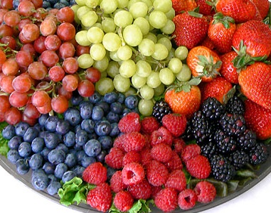 Fruit Tray 2
