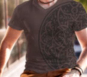 Men's Fashion T-Shirt