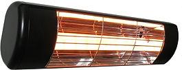 Calefacción exterior Infrarrojos