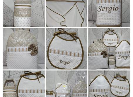 Regalos para bebé-Canastillas para bebé personalizadas con su nombre.