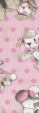 tela-bebe-ovejas-fondo-rosa