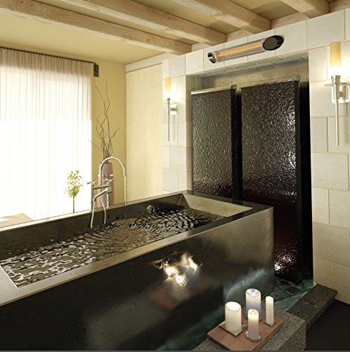 Estufas para cuartos de baño