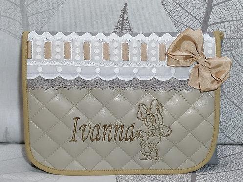Cambiador bebé plegable personalizado- MODELO IVANNA
