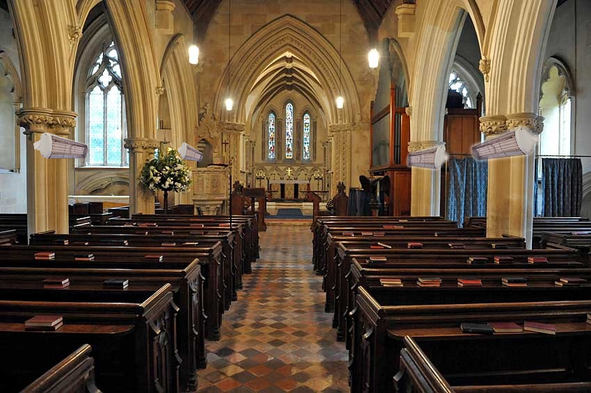 estufas-infrarrojos-sin-luz-iglesias