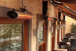 Veito estufas de exterior en españa