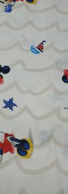 bata-escolar-minnie-roja-ondas-beige