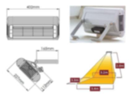 Montaje-de-calefactores-infrarrojos