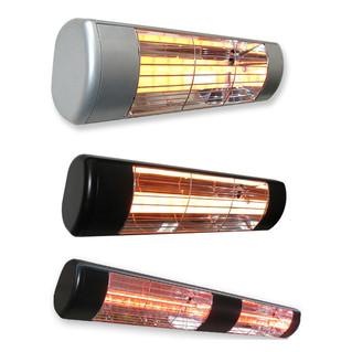 Calefactores y estufas VICTORY LIGHTING: Tecnología de Infrarrojos con lámpara infrarroja de cuarzo