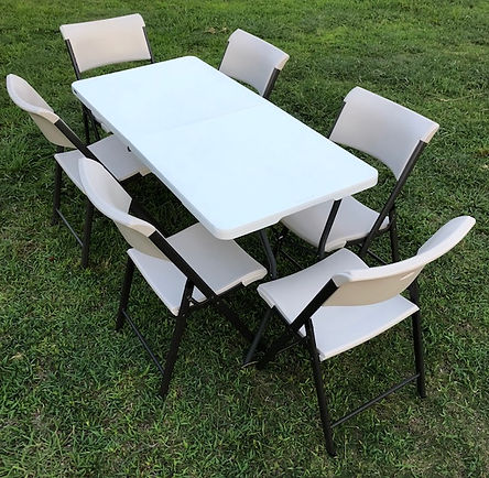 table rentals, chair rentals, party rentals, party equipment rentals, party rental equipment, party rentals near me, table and chair rentals, table & chair rentals, wedding equipment rentals, wedding rentals, 5ft. rectangular table rentals