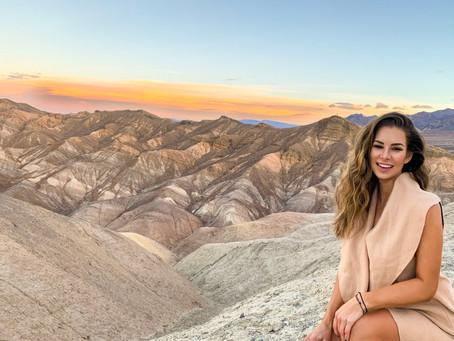 Road Trip Series - Death Valley