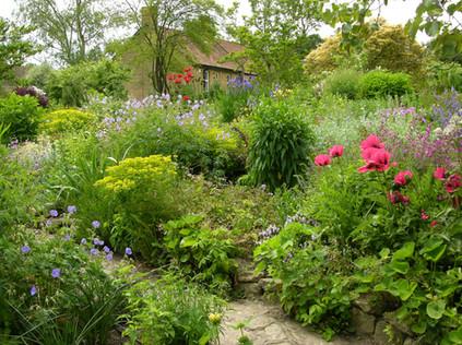 Der Archetyp des Cottage Gardens