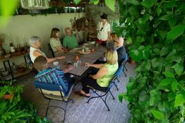 Privater Gartentag 2019
