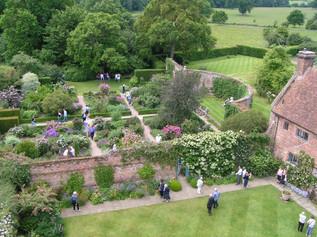 Der Kammergarten