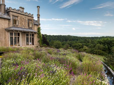 Endsleigh - ein wiederentdeckter Garten in Devon