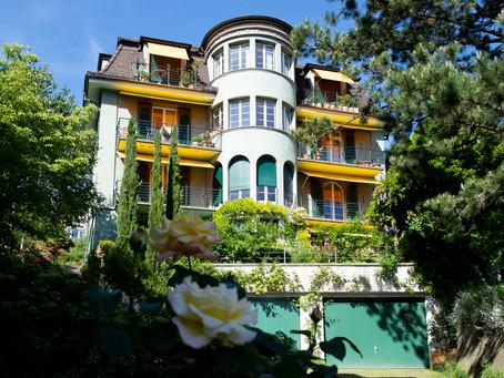 Privater Gartentag