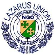 LAZARUS UNION: NUOVO IMPORTANTE RICONOSCIMENTO DALL'ONU