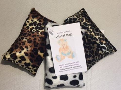 Lavender Wheat Bag