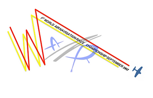 campeonato del mundo Air Navigation Race