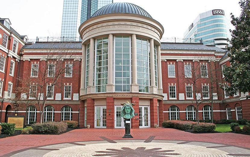 Howard H. Baker United States Courthouse