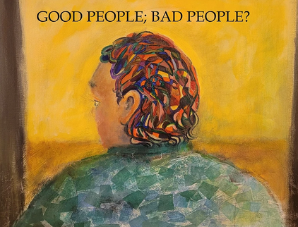 Good People, Bad People?