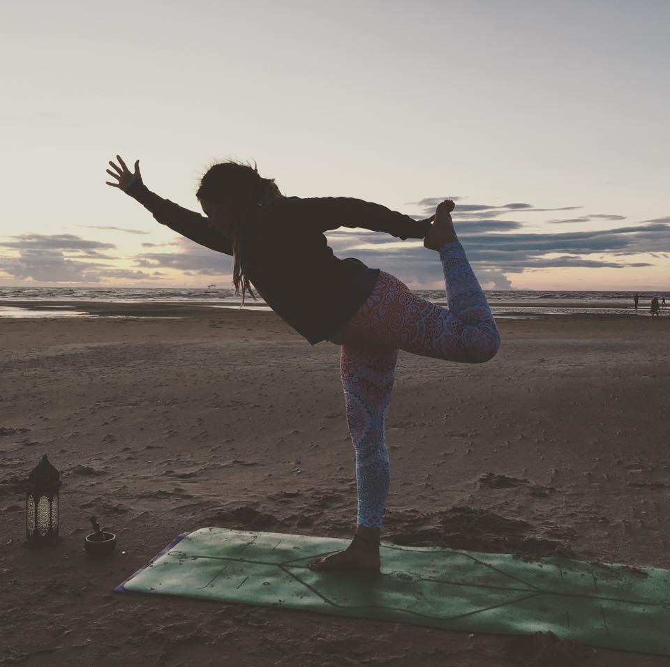 Cardio Flow Yoga