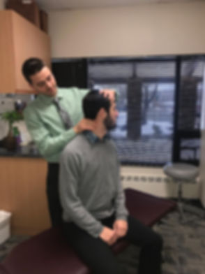 Complete Chiropractic and Rehab