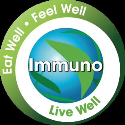 IMMUNO_EAT-WELL_FEEL-WELL_LIVE-WELL-whit
