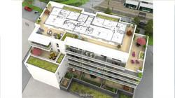 Plan interactif des étages