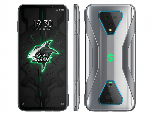 Xiaomi Black Shark 3 8GB/128GB 6.67