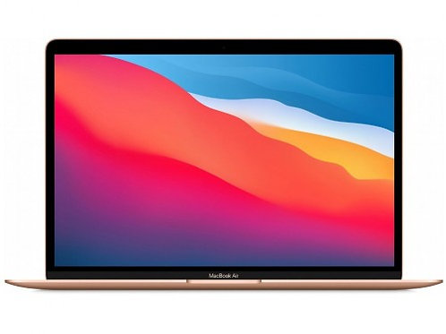 "Apple MacBook Air 13.3"" MGND3 Gold (Apple M1 8Gb 256Gb)"