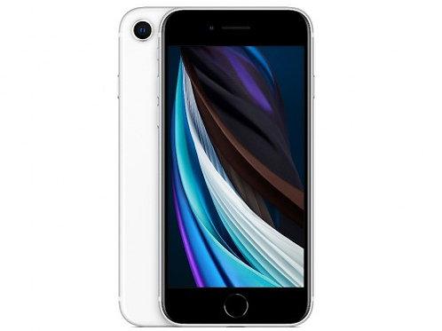 "Apple iPhone SE (2020) 64GB White, 4.7"" Retina IPS LCD display, Apple A13 Bionic"