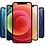 Thumbnail: Apple iPhone 12 256GB 5G Dual Black