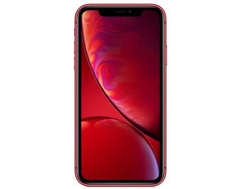 "Apple iPhone XR 64Gb Red Dual Sim экран 6.1"", разрешение 828 x 1792, IPS Apple A"