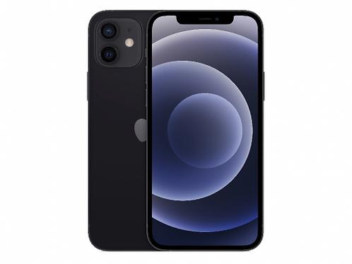 Apple iPhone 12 64GB 5G Dual Black