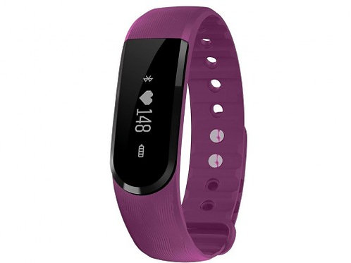 iDO Fitness Tracker ID101 - Purple