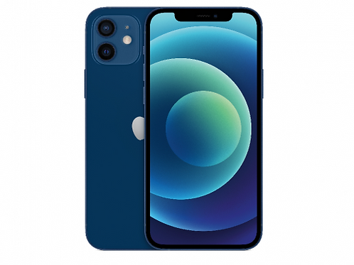 Apple iPhone 12 256GB 5G Dual Blue