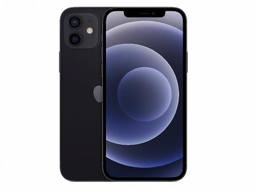 Apple iPhone 12 256GB 5G Dual Black