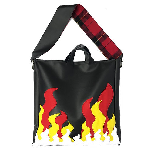Fire Hurry Tote