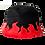 Thumbnail: Flame Bucket Hat