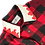 Thumbnail: Collar of Fire Flannel