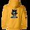 Thumbnail: Basquiat Tribute Hoodie
