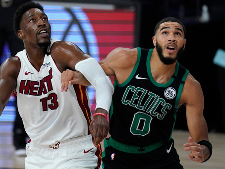 NBA Eastern Conference: Who Avoids The Play-in Tournament?