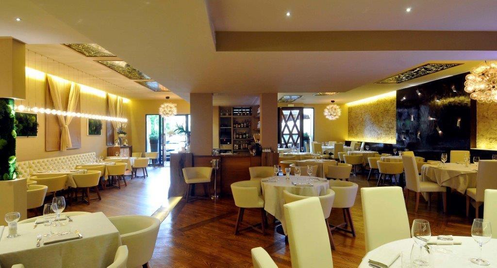 Toscana Restaurant