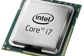 web inspection with high speed I7 quad core processor