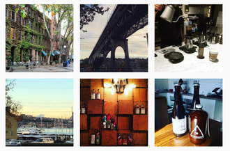 From Kodak Moments to Instagram-Worthy: Implications of the Rise of the Visual Age