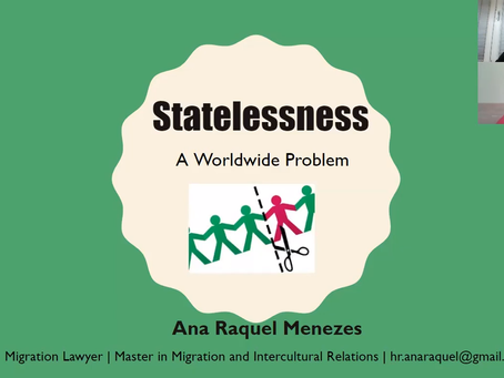 In Case You Missed  it | STATELESSNESS
