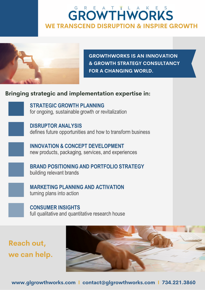 GrowthWorks' Growth Strategy Services