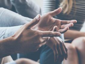 BEYOND DISRUPTION – THRIVING VIA EMPATHY AND COMMUNITY